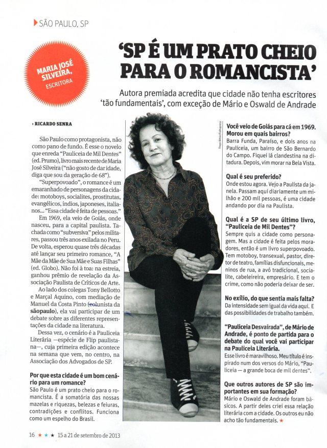 Revista da Folha - Pauliceia