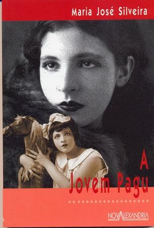 capa A jovem Pagu